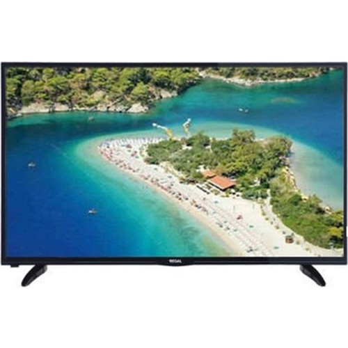 Regal 40R6020FA 40 inc 102 Ekran Uydu Alıcılı Full HD Smart LED TV