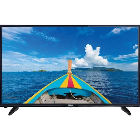 Regal 40R4020F Uydu Alıcılı Full HD LED TV